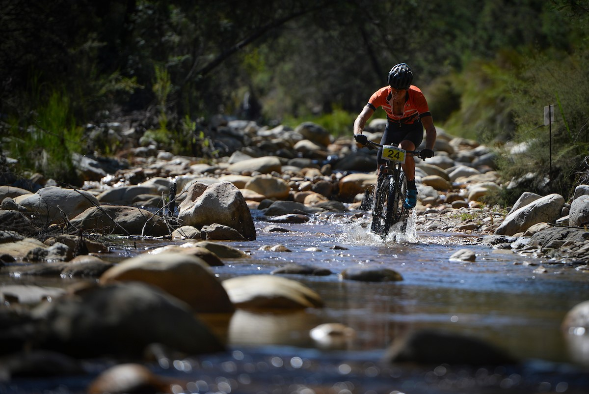 SOUTH AFRICA'S PREMIER ONE-DAY MOUNTAIN BIKE RACE GRANTED UCI STATUS