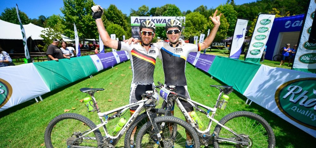 Elite Riders Fired Up For The Momentum Health Attakwas Extreme, Presented By Biogen