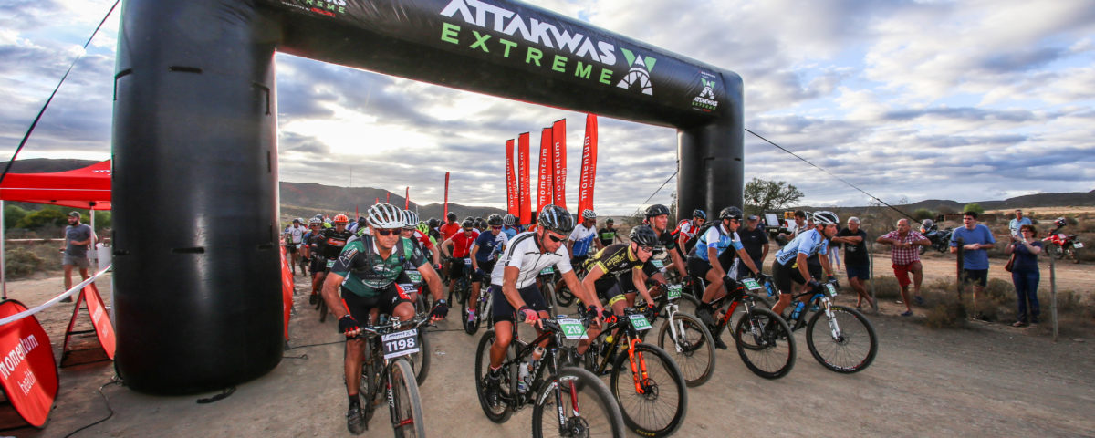 2019 Momentum Health Attakwas Extreme, Presented By Biogen