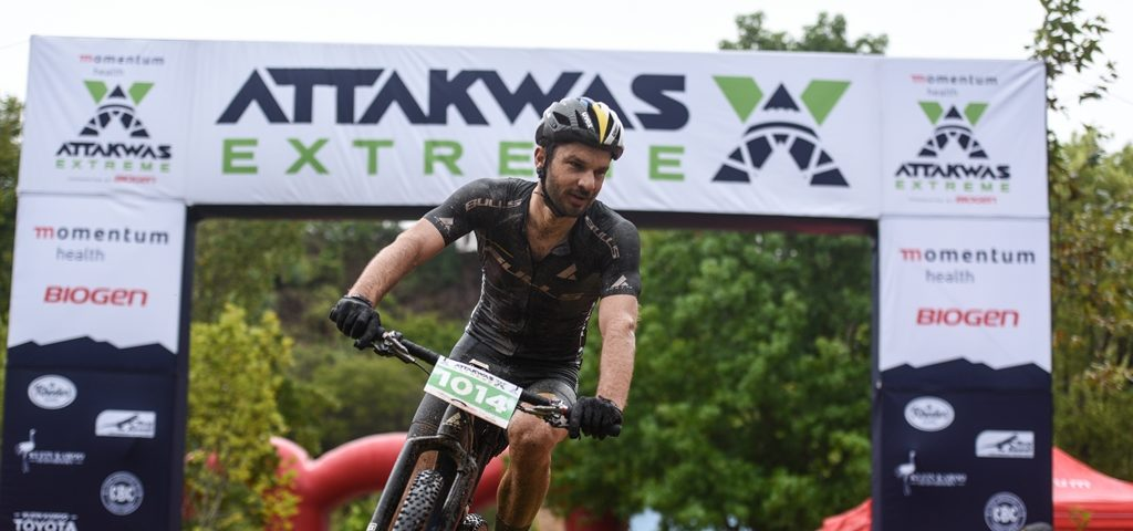Entries To The 2019 Attakwas Extreme Open On 19 February